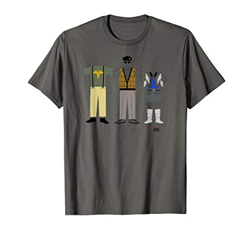 Ferris Bueller Clothing T-Shirt