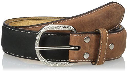Basic Buckle Belt Black - 9