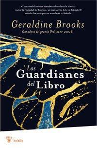 Los guardianes del libro (FICCION, Band 261)