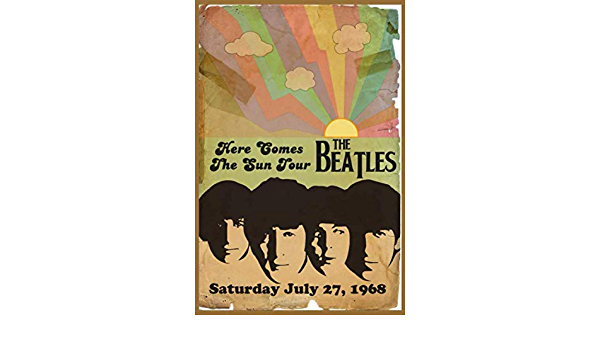 Blank Ruled Writing Journal 100 Pages Perfect Diary Notebook Gifts Friends The Beatles Lined Notebook Journal Family Members Boxing Day for Halloween 6 x 9 Inches Christmas