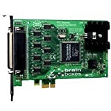 Brainboxes Serial Adapter Components Other PX-279