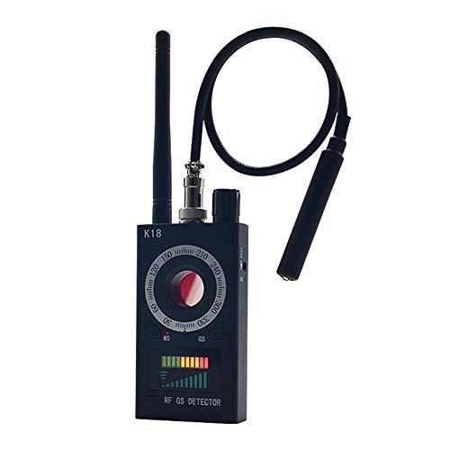 OUYAWEI K18 Anti-Spy GPS Signal Lens RF Tracker Hidden Camera GSM SPY Bug Detector US Plug
