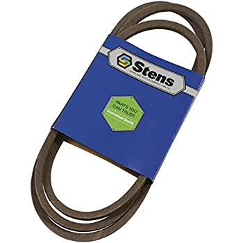SCAG POWER EQUIPMENT 48587 made with Kevlar Replacement Belt