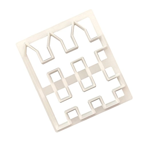 fence cookie cutter - 5