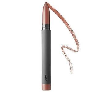Matte Crème Lip Crayon