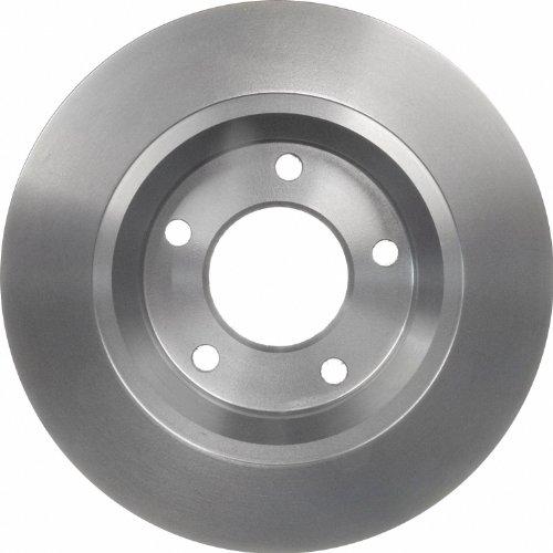 mazda 6 brake rotors - 8