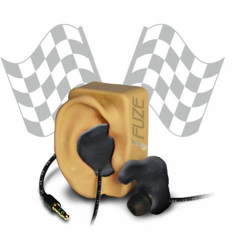 amazon com fuze custom earphones motorsports racing by earfuze rh amazon com User ID and Password