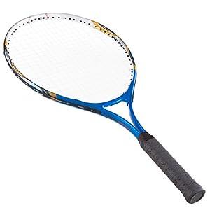 Ultrasport Tennisschläger Cadet250 für Kinder - besaitet