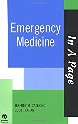 In A Page Emergency Medicine (In a Page Series)