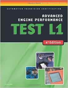 ASE Test Preparation