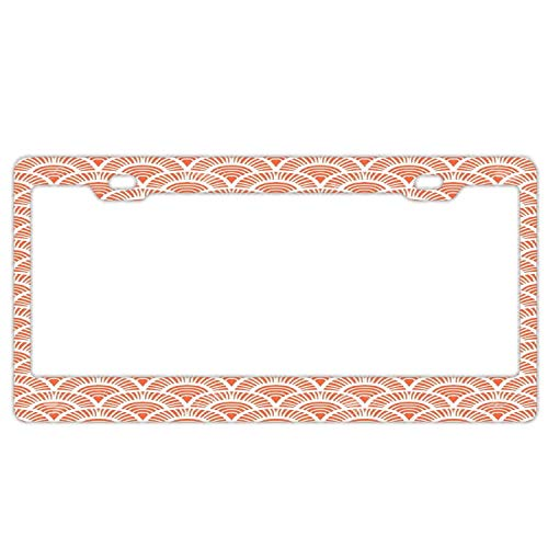United States Navy Corpsman License Plate Frame Tag Holder
