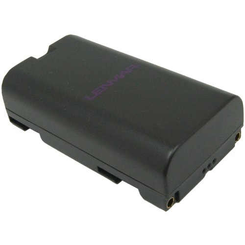 - Replacement Battery for Polaroid works with Hitachi VM-H, VM-E, VM-D, JVC GR-DVL, GR-DVM, GR-DV, Panasonic AG, NV, PV Series