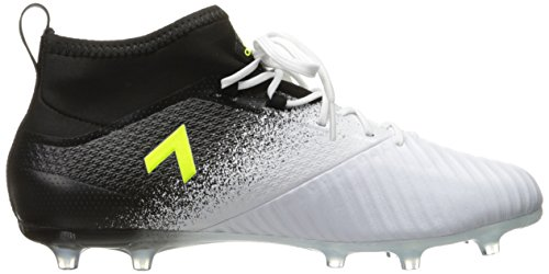 White Ace 2 Men's adidas FG Yellow 17 Performance Black Solar ExqAwYw7v