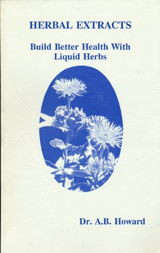 herbal extracts book - 6