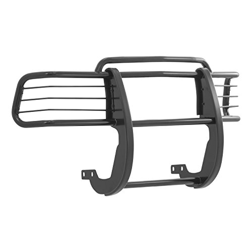 Aries 4044 Black Steel Grille Guard