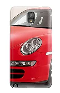 Cute Appearance Cover/tpu TyIerEf4588XDElp Great Brits Dominate Car Magazine Case For Galaxy Note 3
