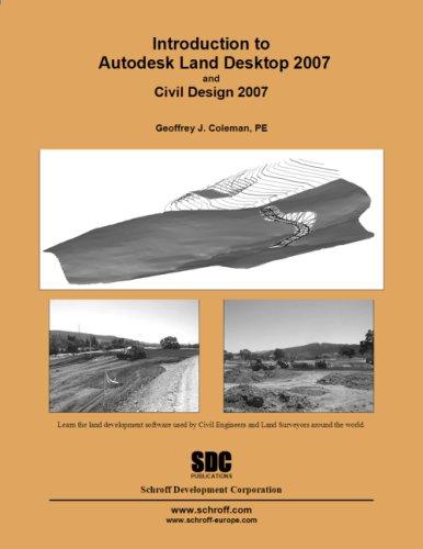 Introduction to Autodesk Land Desktop 2007