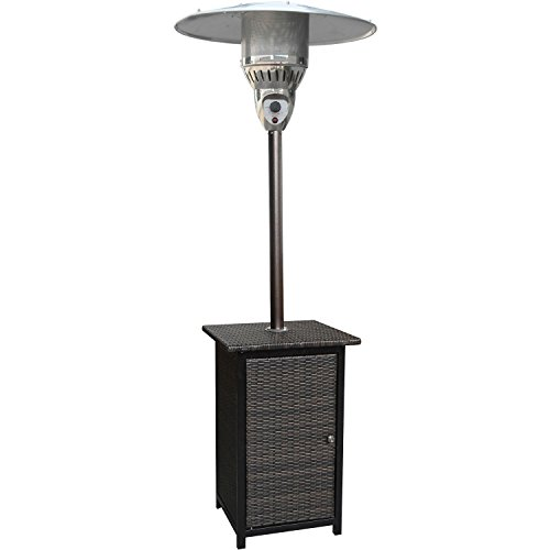 41000 btu patio heater - 5