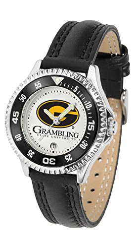 Grambling State Tigers Competitor Women's Watch