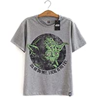 Camiseta Star Wars Yoda Do or Do Not