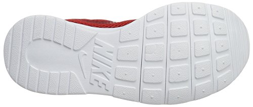 NIKE Gym Unisex Rot Gs Br Turnschuhe Tanjun White Univ Red Red Kinder rzaBHr