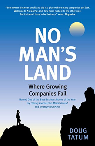 No Man's Land: Where Growing Companies Fail