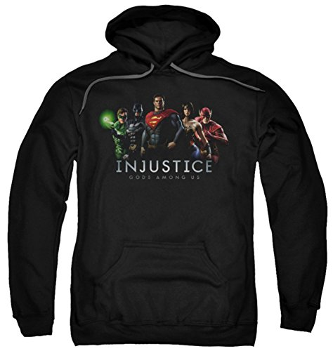 Trevco Injustice Gods Among Us-Injustice League Adult