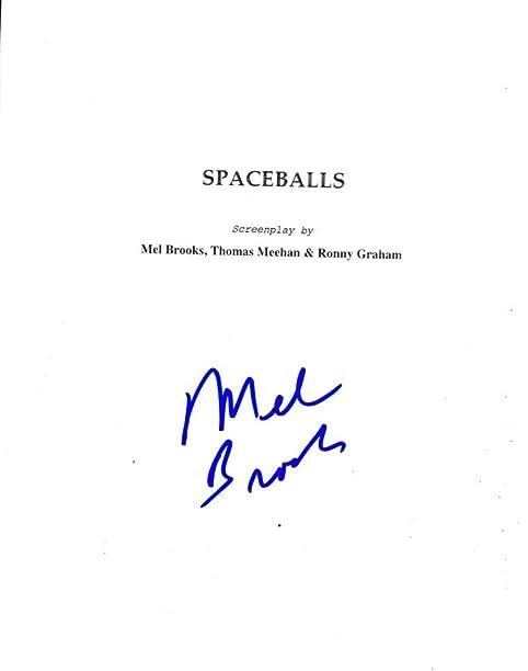 Spaceballs Script Pdf