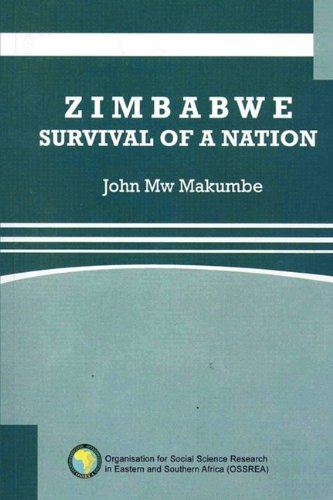 Zimbabwe: Survival of a Nation