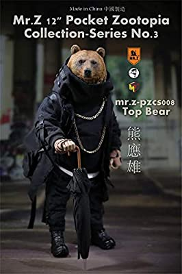 Pocket Zootopia Collection-Series No.3