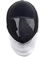 Tim Morehouse Fencing Gear Standard Epee Mask