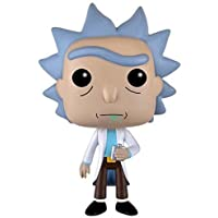 Funko Action Figure Animation Rick & Morty - Rick