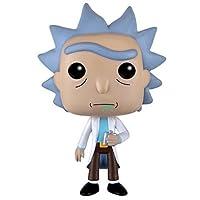 Funko Action Figure Animation Rick & Morty - Rick