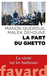 La part du ghetto, Quérouil-Bruneel, Manon