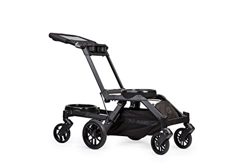 Orbit Baby Double Stroller Kit, Black
