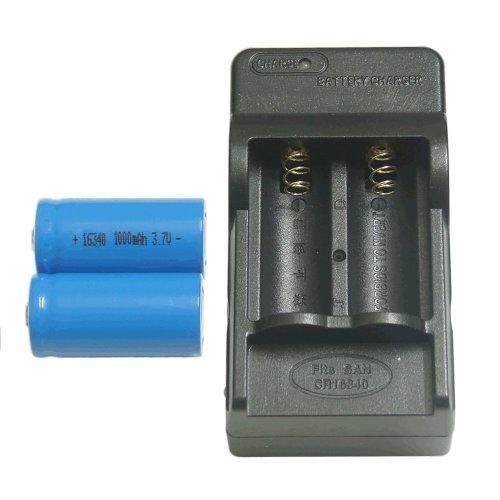1000mah Li Ion Battery - 6