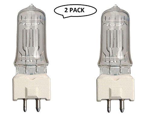 Impact FRK Lamp (650W, 120V) 2 ()