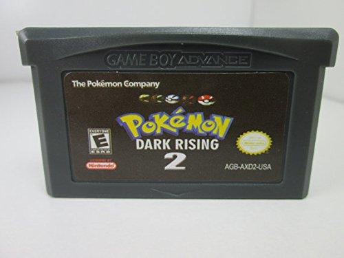 pokemon dark rising 2 gba download