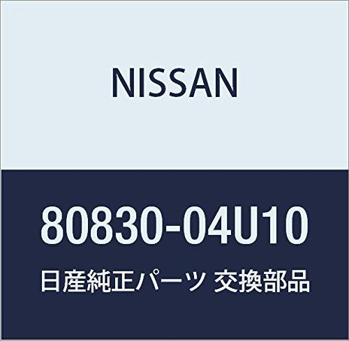 NISSAN (日産) 純正部品 ウエザーストリツプ フロント ドア RH GTーR 品番80830-62B0A B01M07A8C2 GT-R|80830-62B0A  GTR
