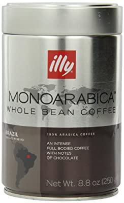 Illy Caffe Coffee Whole Bean Coffee