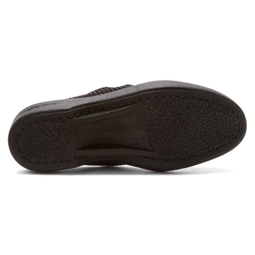 Arcopedico Womens New Sec Slip-on (1141) Zwart