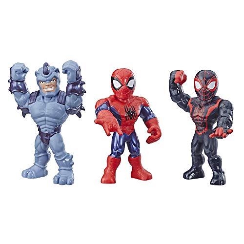Incredible Hulk For Kids - Super Hero Adventures Playskool Heroes Mega