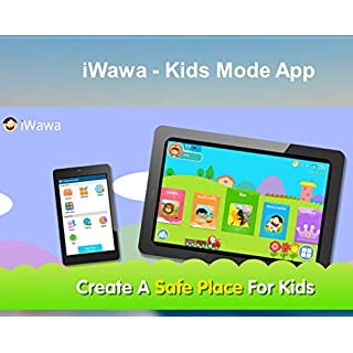 7 Inch Kids Tablet, Android 9.0 Toddler Tablet, Quad Core 2GB RAM 16GB ROM Kids Edition Learning Tablet with HD IPS Display, WiFi, Bluetooth 4.0, Dual Camera, Kid-Proof Case, GMS Certified