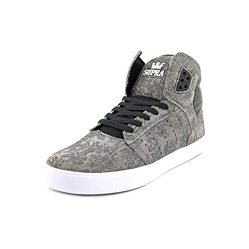 Supra Atom, black leaves white black leaves white