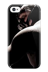 Premium Durable Bane Fashion Tpu Iphone 4/4s Protective Case Cover