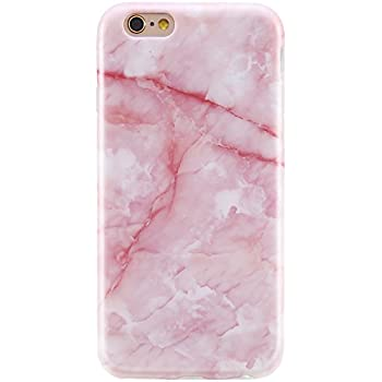 phone cases iphone 6 marble rose gold
