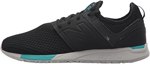 New Nero Mrl247go Uomo Balance Sneaker A4AarP7
