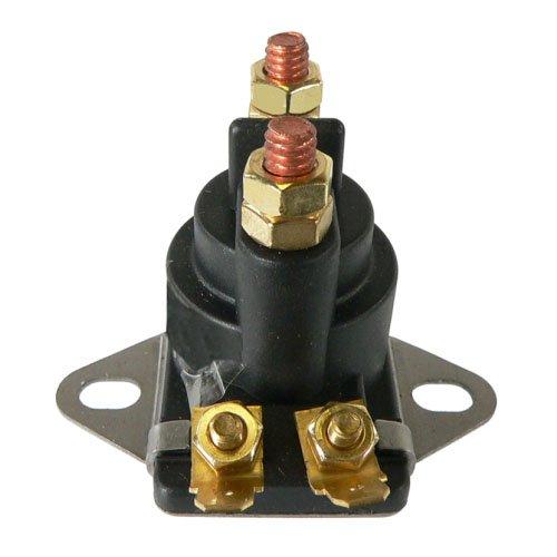 DB Electrical SSE6007 New Relay Starter Solenoid 12 Volt 4-Terminal/Kohler 45-435-07