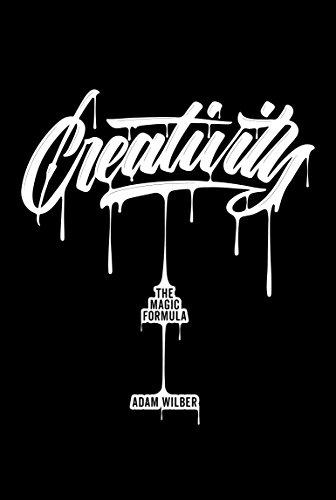 R.E.A.D Creativity: The Magic Formula EPUB