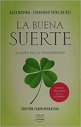 La Buena Suerte Vintage Amazonde Alex Rovira Celma